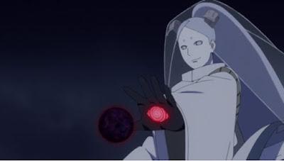 Boruto - Naruto Next Generations Episode 55 Sub indo
