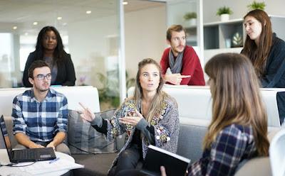 7 Cara Merencanakan Jaringan Bisnis