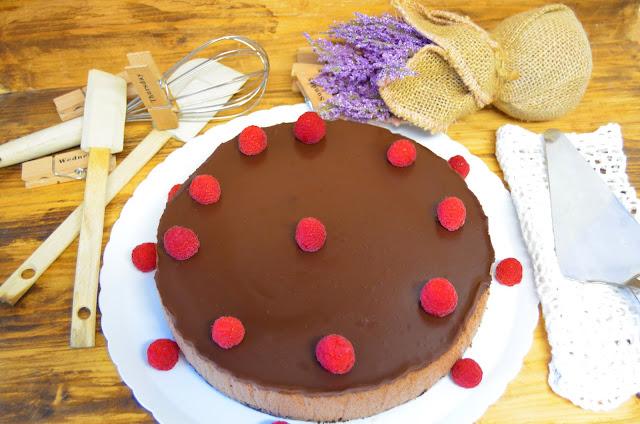 Las delicias de Mayte, recetas saludables, cheeesecake chocolate sin horno, recetas, receta, cheesecake chocolate, cheesecake sin horno, cheesecake chocolate cacao, recetas de cocina,