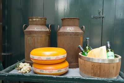 A sajt kalciumban gazdag tejtermék