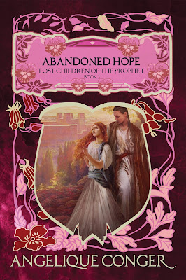 Abandoned Hope cover