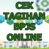 cek total tunggakan bpjs kesehatan secara online