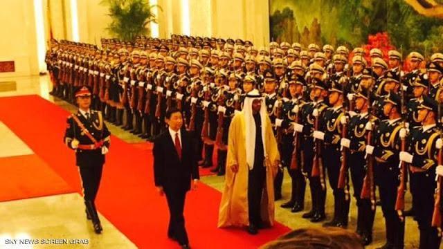 زيارة محمد بن زايد إلى بكين .. صواب الرؤية الإماراتية الصينية في الأجندة السياسية والاقتصادية