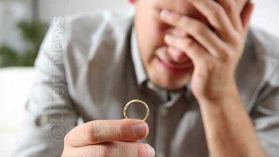 juiza divorcio casal citacao marido direito