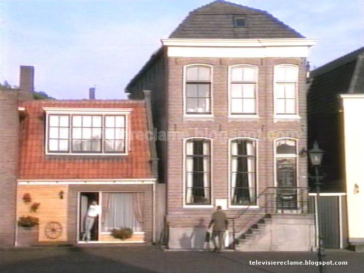 Televisiereclame: Gamma (badkamer 2) (Martin van Waardenberg; John ...