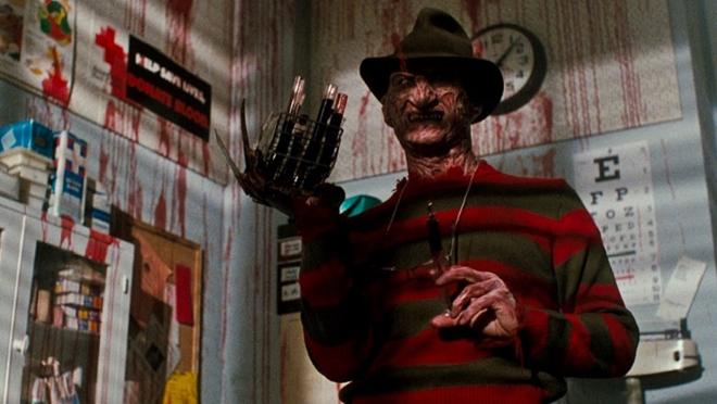 Robert Englund como Freddy Krueger