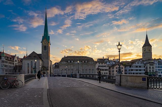 Zurigo-case
