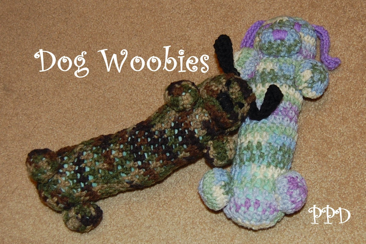 Posh Pooch Designs Dog Clothes: Tuesday Treasury of Crochet Patterns ...