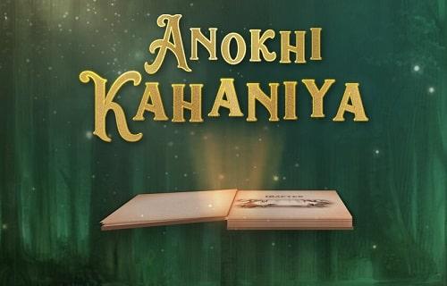 13. Watch Anokhi Kahaniya on The Q TV
