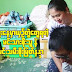 Myanmar Actress Soe Myat Nandar celebrates her birthday in an orphanage