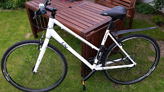 Stolen Bicycle - Liv Alight