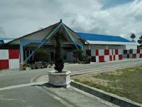 Bandara Silangit atau Bandara Kualanamu ?