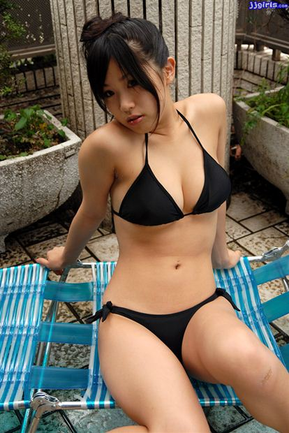 Naked girls of japan