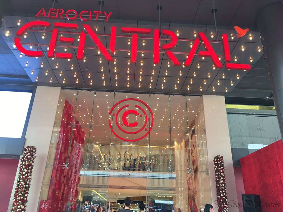 Shopping Redefined with CENTRAL Aerocity | Hi-Definition Luxury
