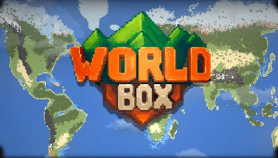 WorldBox - Sandbox God Simulator MOD Apk Download