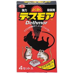 thuoc diet chuot Dethmor, thuốc diệt chuột Dethmor,
