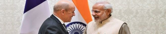 '2 Great Sovereign Nations': Upset With Allies, France Looks To India To Defend 'Truly Multilateral International Order'