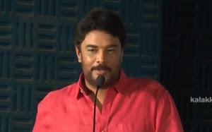 Sundar C at Muthina Kathirikka Movie Audio Launch