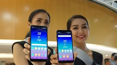 Review Galaxy A8 Plus: Smartphone Samsung dengan Fitur Premium