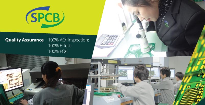Printed Circuit Board Services: Advantages of a Double Sided PCB