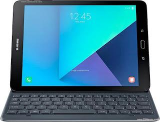Samsung Android Nougat Terbaru