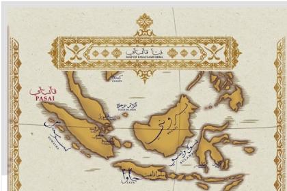 Renungan Terkait Dengan Nama Negara Indonesia