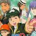 Download Anime Tantei Gakuen Q Subtitle Indonesia