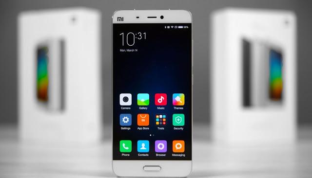 Xiaomi Mi 5 - Rekam Video Kualitas 4K