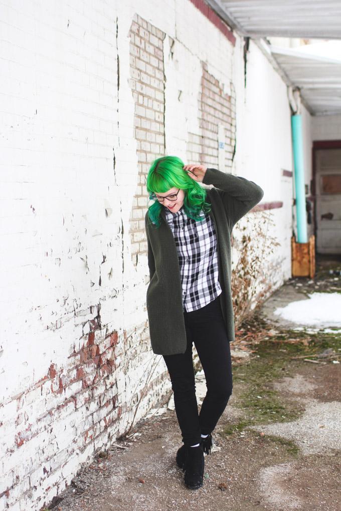 ohio fashion, cleveland blogger, kaylah doolan