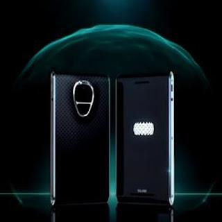 el telefono mas seguro del mundo cuesta 15000 euros llamado solarin.