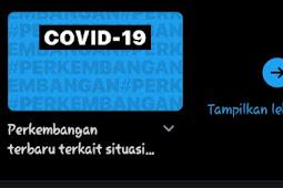 Update Berita Virus Corona Indonesia, Informasi Resmi