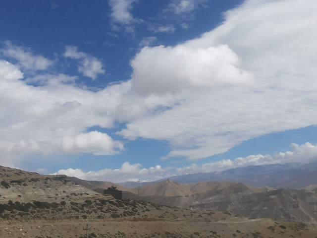 Best upper mustang trek itinerary