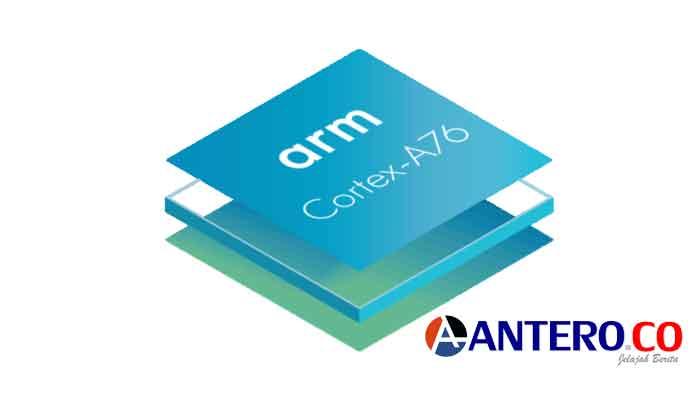 ARM Cortex-A76 Untuk Android Diklaim Setara Core i7