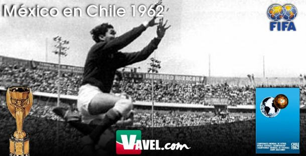 Mundial Chile 1962 Qué Mala Suerte