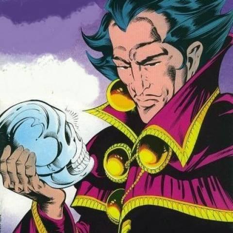 Superhéroes gay: Extraño – El primer superhéroe gay [DC]