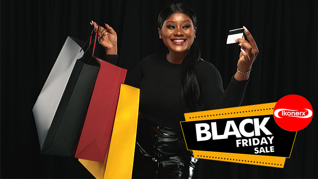 2021 Black Friday Mega Sales Marketing Strategies for Small Businesses  in Nigeria