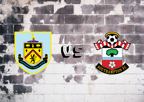 Burnley vs Southampton  Resumen