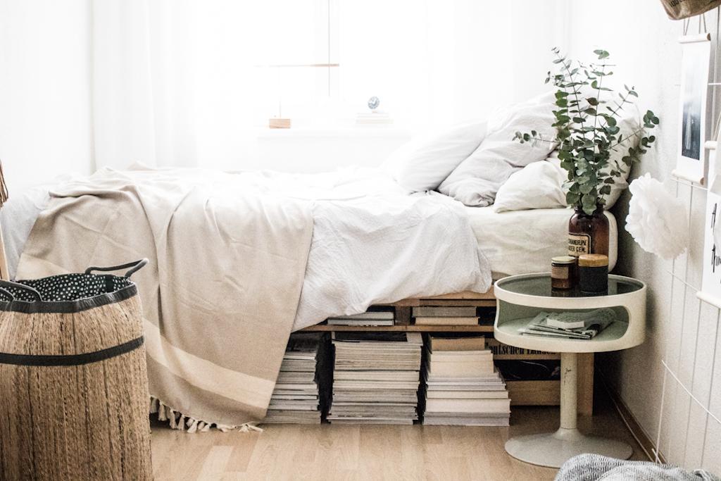 top 5 nachttisch designs schlafzimmer ? modernise.info - Boxspringbett Ratgeber Vorteile Fragen Beantwortet