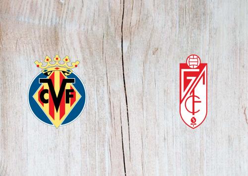Villarreal vs Granada -Highlights 20 January 2021