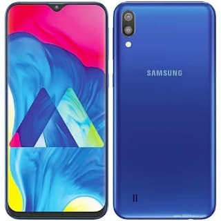 5 Daftar HP Android 1 Jutaan Berkualitas 2019