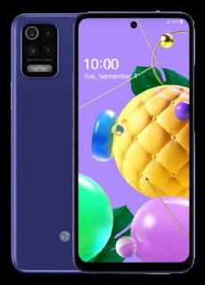 LG K52 Full Specifications