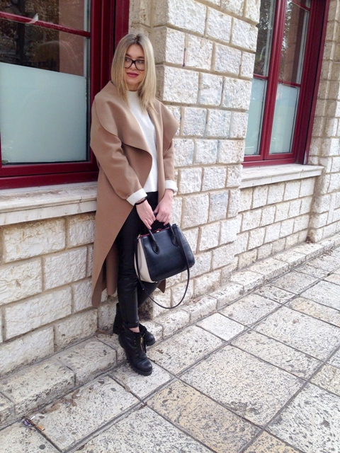 6 On The Go - Priestess of style