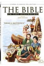 Watch The Bible In the Beginning Online Free 1966 Putlocker