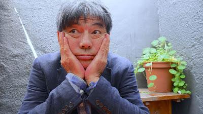 Satoshi Kitamura
