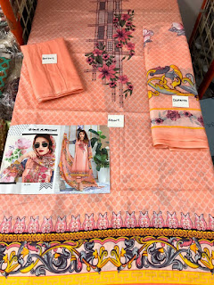 GullAahmed Lawn Collection Vol 5 Pakistani Suits