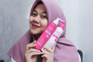 shampoo ibu hamil