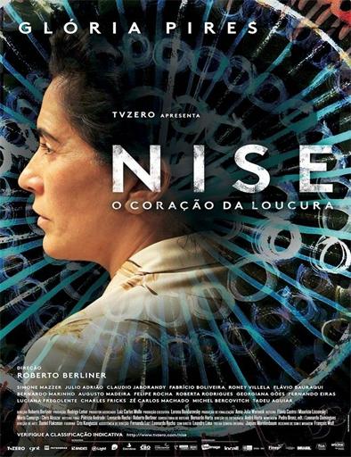 Ver Nise – El corazón de la locura (2016) Online