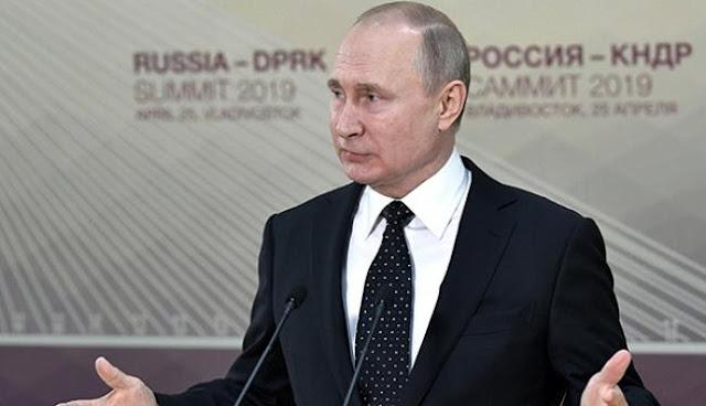 Ξαφνική ρωσική παρέμβαση: Εμείς στηρίζουμε την Ελλάδα, όχι οι Αμερικάνοι