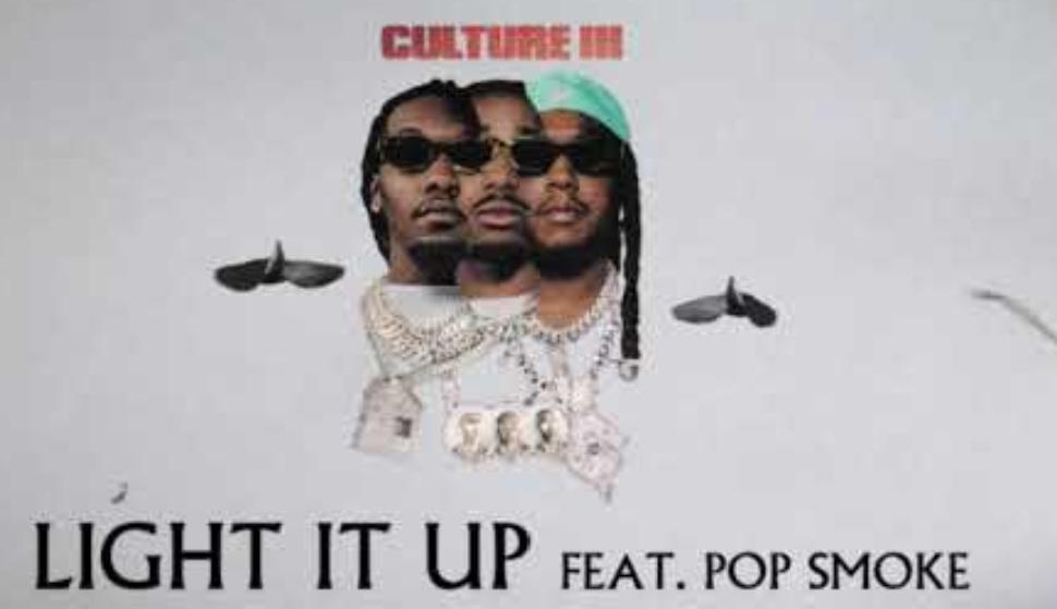 Light It Up Lyrics - Migos & Pop Smoke - Download Video or MP3 Song