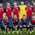 Koronavírus/Eb-pótselejtező - A norvég válogatott nem áll ki a szerbek ellen